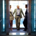 Elevator pitch coaching